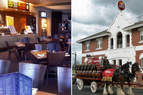 Article image for Pub Of the Week review: The Pakenham Hotel