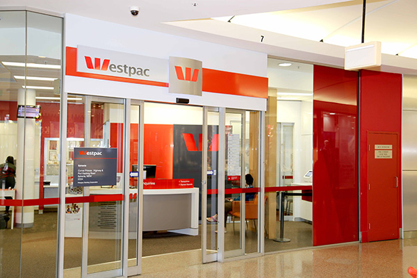 Article image for Westpac confirms closure of 22 bank branches