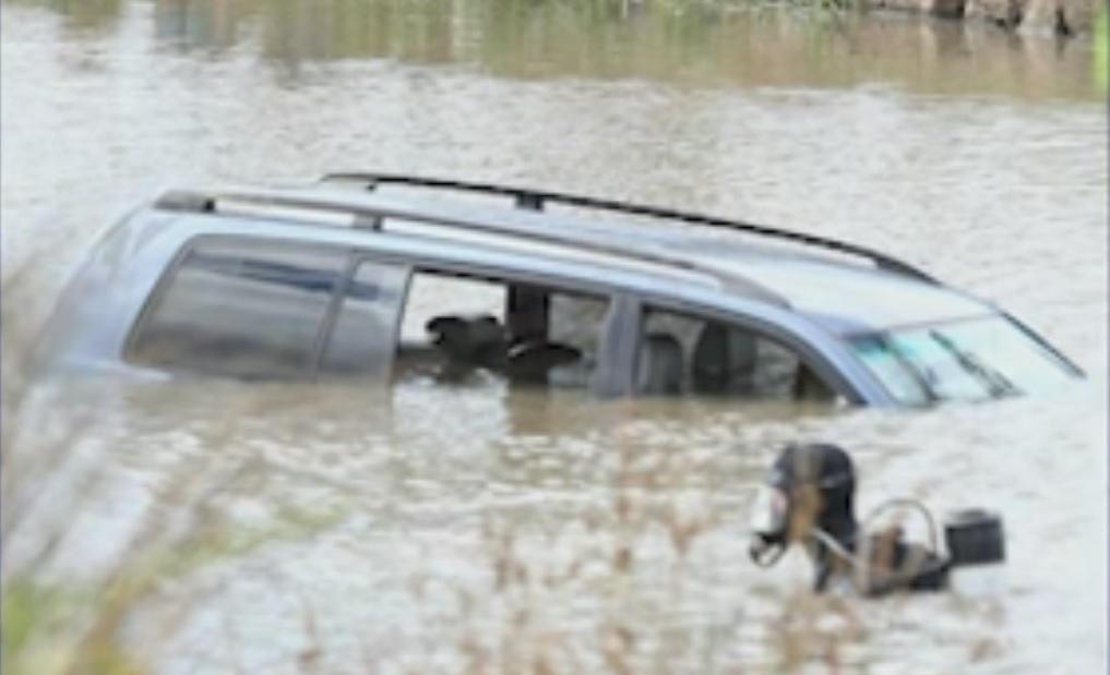 Article image for Akon Guode sentenced to minimum of 20 years jail over Wyndham Vale lake crash