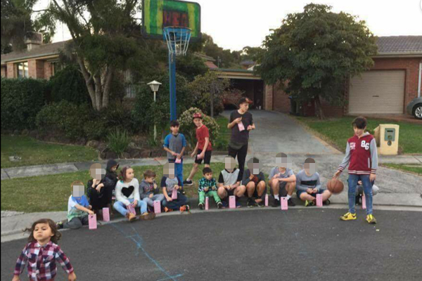 Article image for Can you see anything wrong with this picture? The Casey council can…