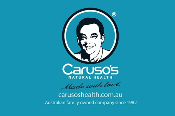 Article image for Caruso's