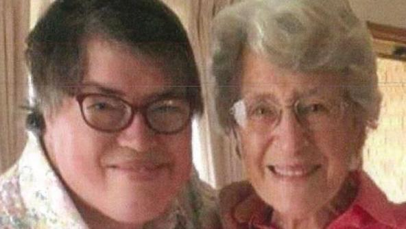 Article image for Missing Benalla mother, daughter found dead