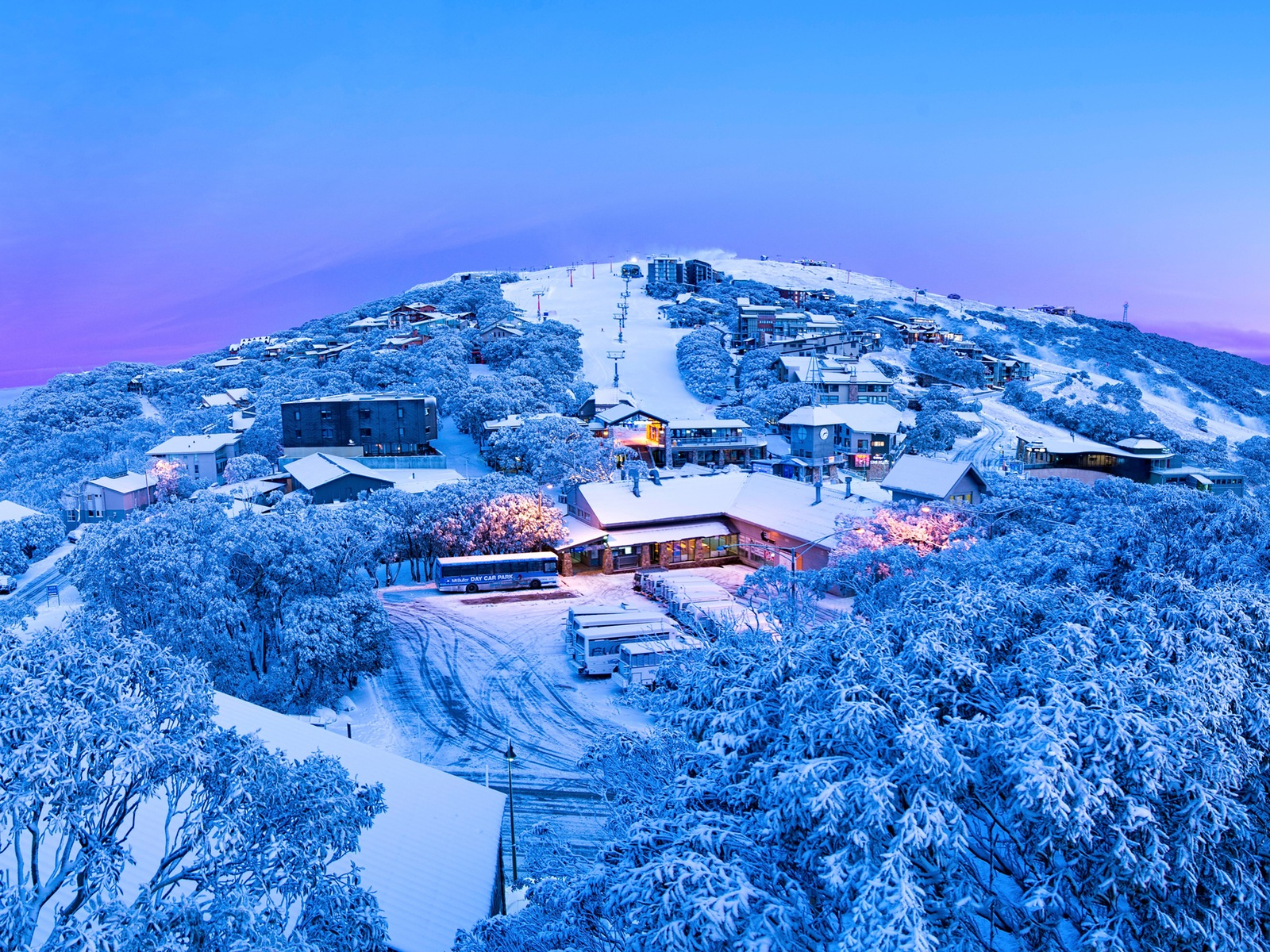 Mt Buller Opens This Friday