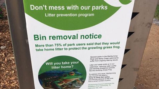 Article image for COUNCIL WATCH: Confusion over bin decision