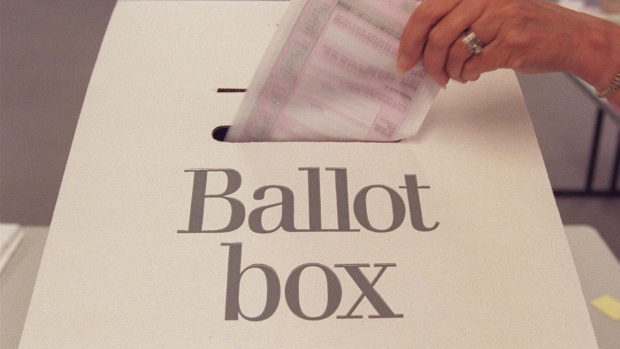 Article image for Deadline looms for council elections