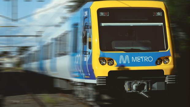Article image for Major disruption as blackout brings down Melbourne train network