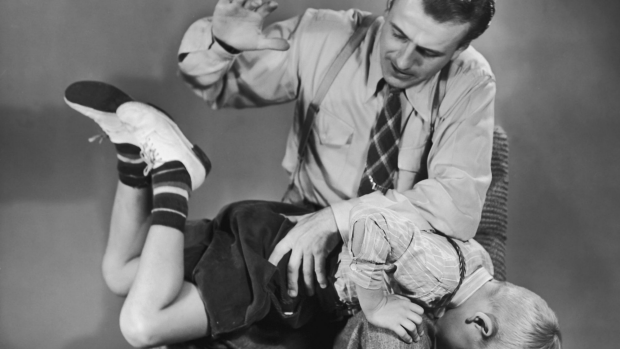 Article image for Tom Elliott wants to find the best way to discipline a child without smacking them
