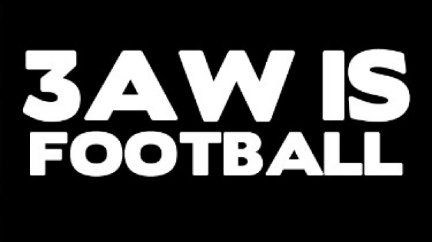 Article image for 3AW Football highlights 2016