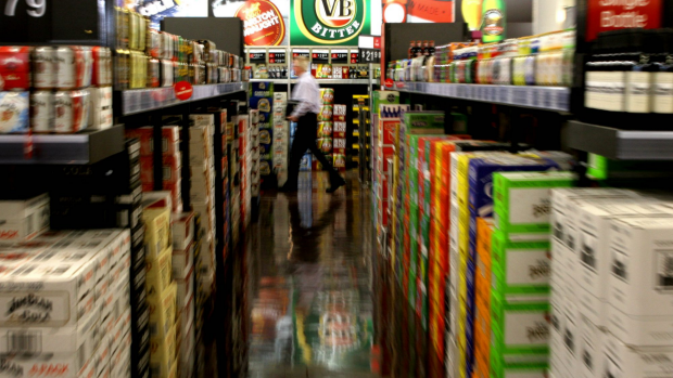 Article image for Coles launches bid to wrangle market share from Dan Murphy's, with Liquor Market in Ringwood
