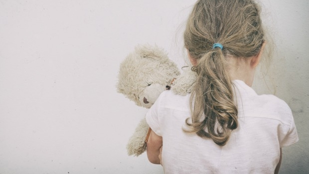 Article image for Domestic violence victims are men too, says Bettina Arndt