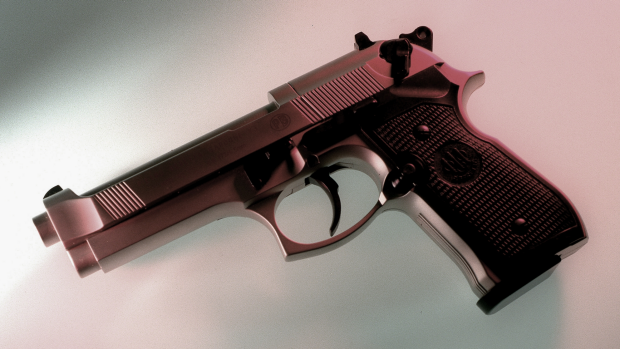 Article image for Victoria's gun crime and the 108% rise in offences