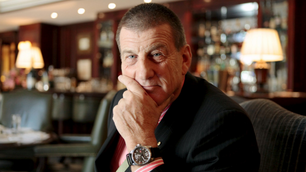 Article image for East West Link blow out: Jeff Kennett says government has 'set fire to money'