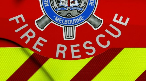 Article image for Fire breaks out at Mordialloc factory housing vintage, unique cars