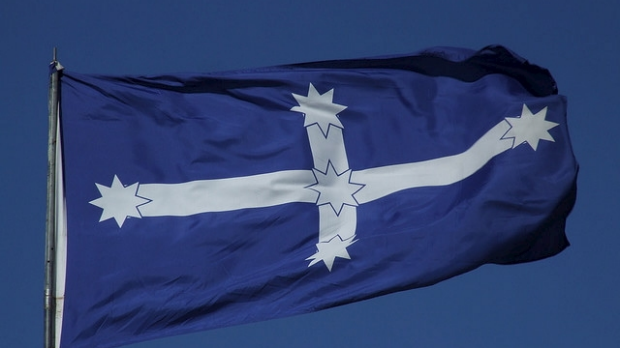 Article image for The politics of flags: Edgington calls for Eureka protection