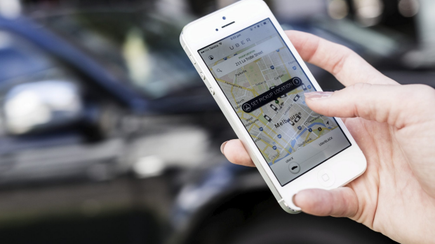 Article image for First test for Uber: Magistrate rejects bid by driver to throw out case
