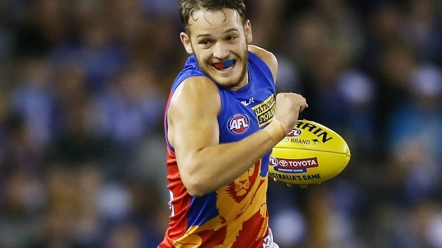 Article image for James Aish requests trade to Collingwood