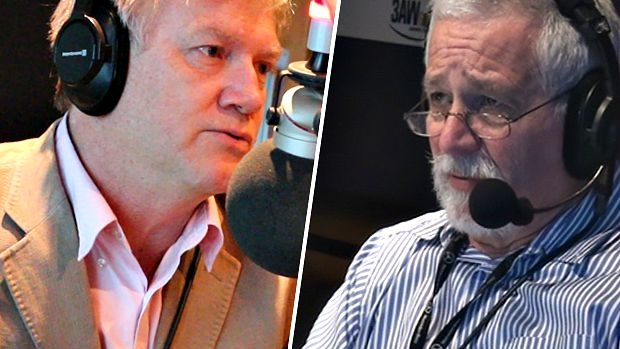 Article image for Andrew Bolt joins Neil Mitchell for new segment