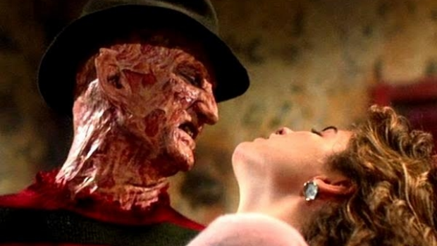 Article image for HORROR LEGEND: The five Wes Craven films you must see