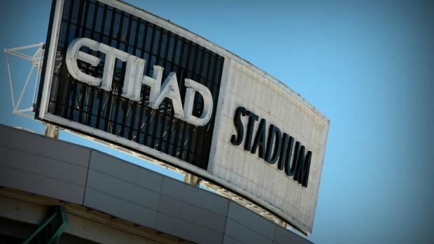 Article image for Neil from Bendigo finds 'secret' elevator into Etihad Stadium