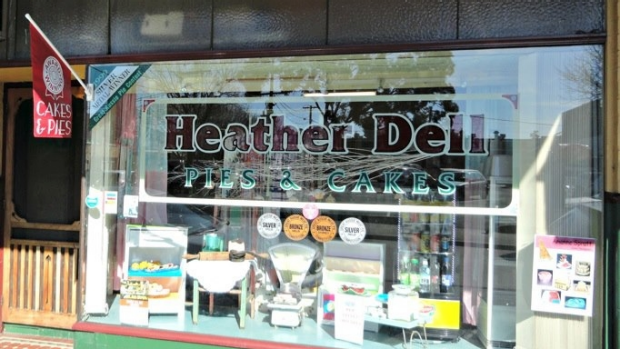 Article image for Heather Dell Pie maestro retires after 65 years in Yarraville