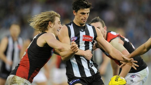 Article image for RECAP: Collingwood v Essendon from the MCG   3AW Radio
