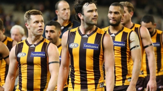 Article image for AFL releases 40-man All-Australian squad