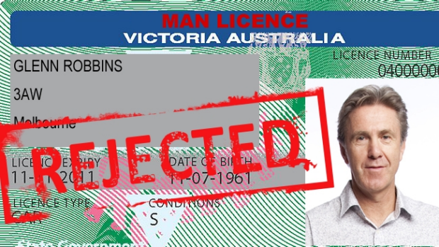 Article image for How to keep (and lose) your 'Man Licence'