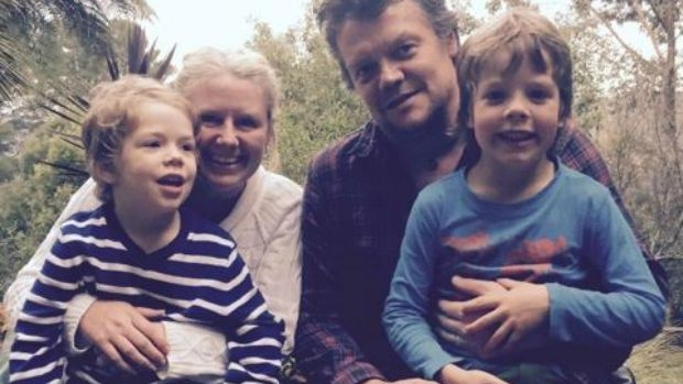 Article image for Melbourne man's plan to open his home to Syrian refugee family