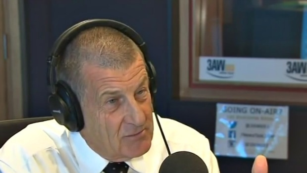 Article image for Jeff Kennett on Buddy Franklin's mental health issues