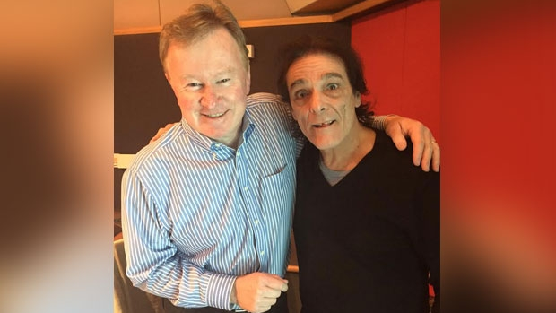 Article image for Australian singer, composer and producer Billy Miller releases new album 'Australia'