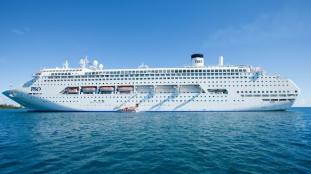 Article image for Australian cruise ship Pacific Jewel turned around to rescue yacht in distress