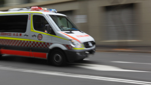 Article image for Man shot in Bentleigh East