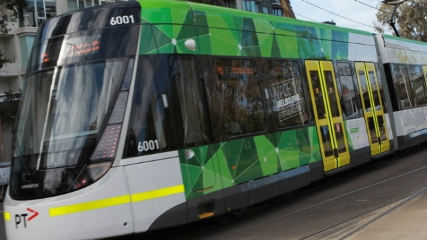 Article image for 'Greedy': Tram and train drivers' pay past