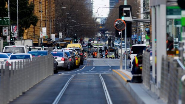 Article image for Worst traffic injustices in Melbourne