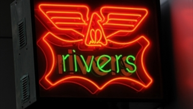 Article image for Rivers pulls out of Ballarat