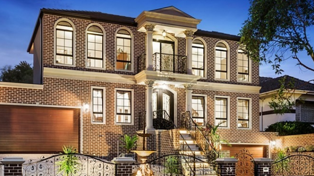 Article image for Balwyn North's hot property: New data shows it's the top choice for foreign investors