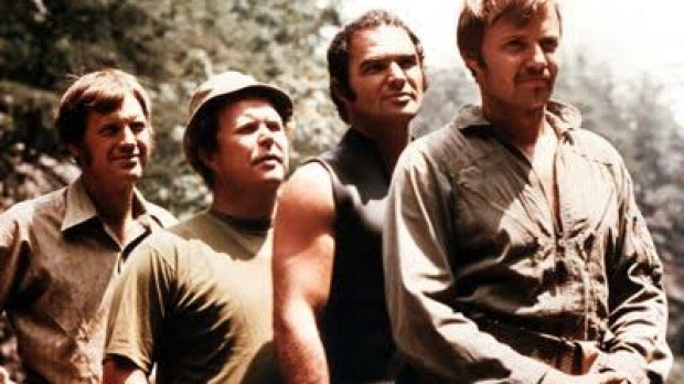 Article image for Sherlock's Classics: Film Review – Deliverance (1972)