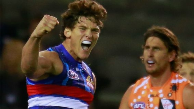 Article image for AFL TEAMS: Will Minson picked by Western Bulldogs for Saturday night's elimination final against Adelaide