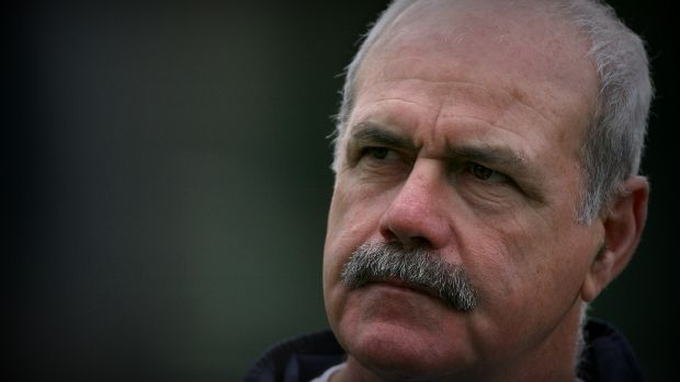 Article image for Leigh Matthews says first-round draft picks should be locked into four-year contracts