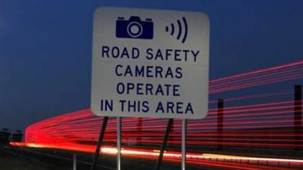 Article image for Our snap happy speed cameras: Top hot spots revealed
