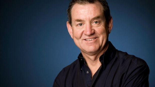 Article image for Dr Peter Larkins 'quite upset' at reports he 'slammed' Sydney for playing Lance Franklin