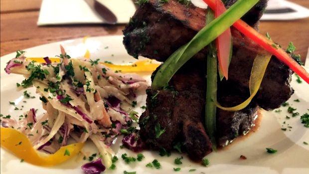 Article image for Ela Carte reviews Bax Food Co; Gamon St, Yarraville