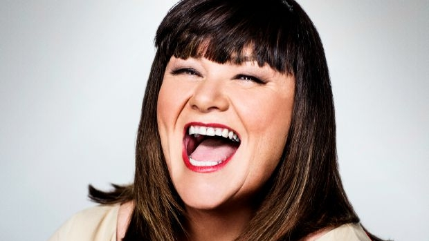 Article image for Donna Demaio's interview with the vivacious Dawn French