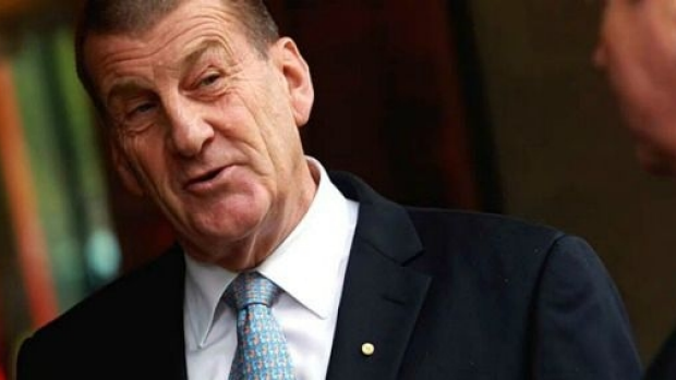 Article image for Jeff Kennett's extraordinary attack on Malcolm Turnbull