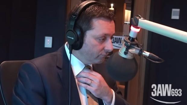 Article image for Abbott v Turnbull: Matthew Guy calls for swift action