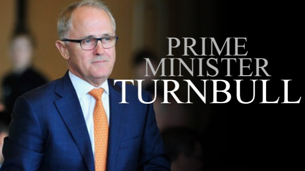 Article image for Malcolm Turnbull Australia?s new Prime Minister, defeats Tony Abbott in Liberal leadership spill