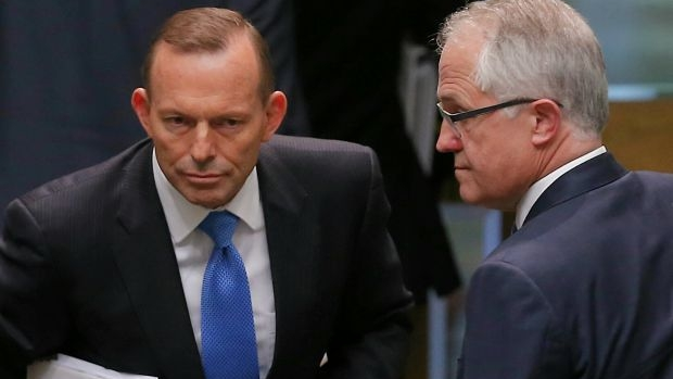Article image for Liberal Party should follow Labor's lead when it comes to leadership, says Tom Elliott