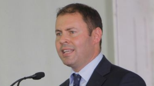 Article image for Abbott achievements need to be congratulated: Liberal MP Frydenberg