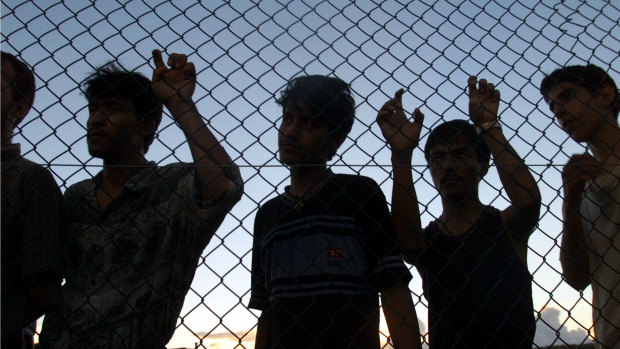 Article image for CARE Australia CEO calls on Australia to accept more refugees
