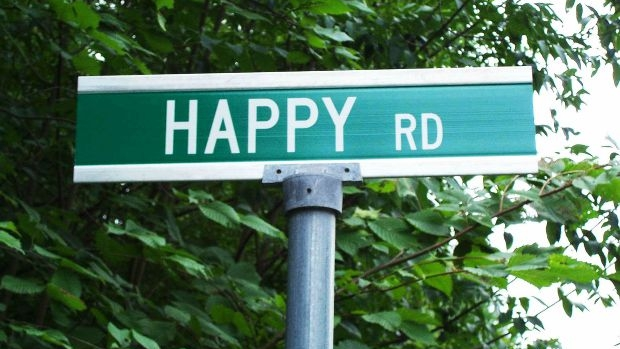 Article image for Three easy tips for being happy